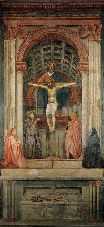 Church Santa Maria Novella Florence: All information for